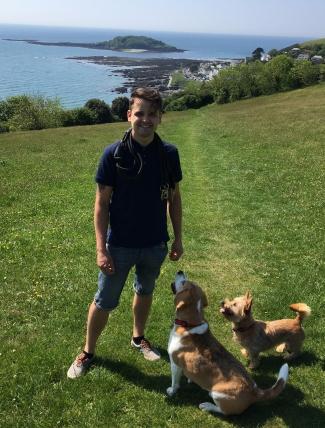 Mark_Dog_Walking_Looe